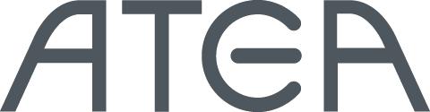 Atea's logo.