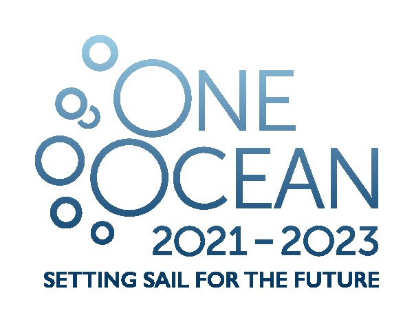 One Ocean Expedition's logo.