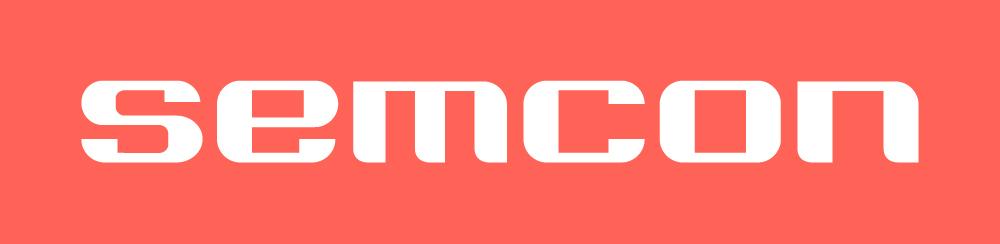 Semcon Norge's logo.