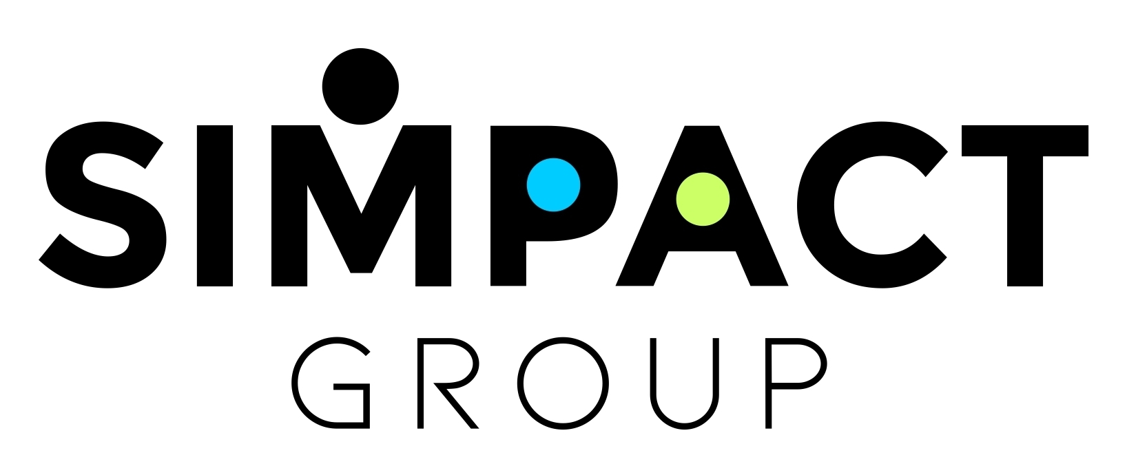 Simpact Group's logo.