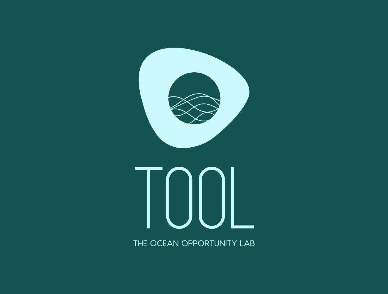 TOOL's logo.