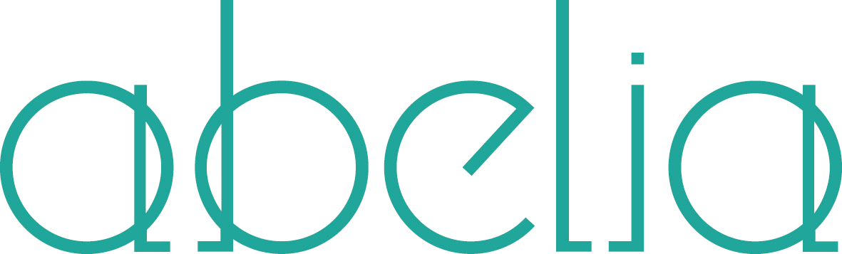 Abelia's logo.